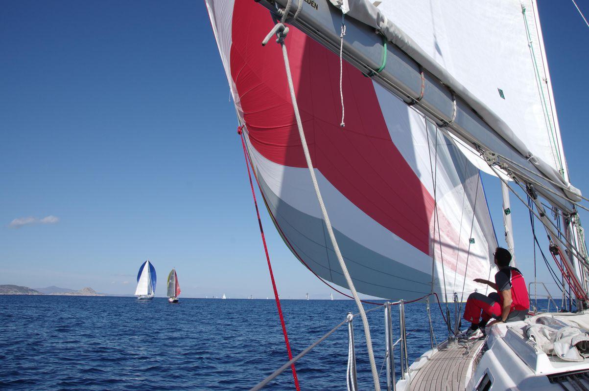 Hanse Yachts 470e 2