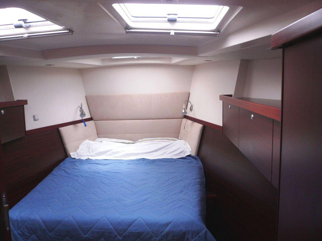 Hanse Yachts 470e 3