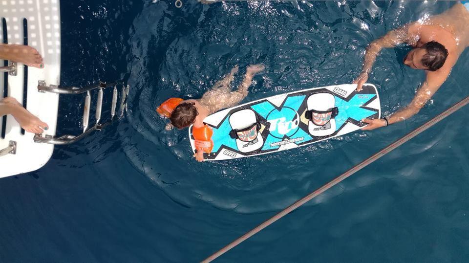 Irwin Yachts USA Ketch 11