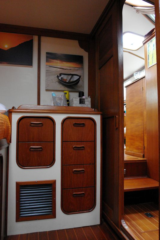 Irwin Yachts USA Ketch 15
