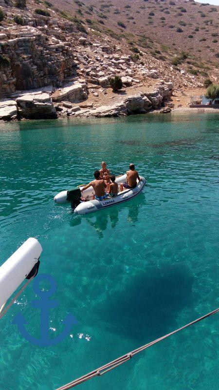 Irwin Yachts USA Ketch 16