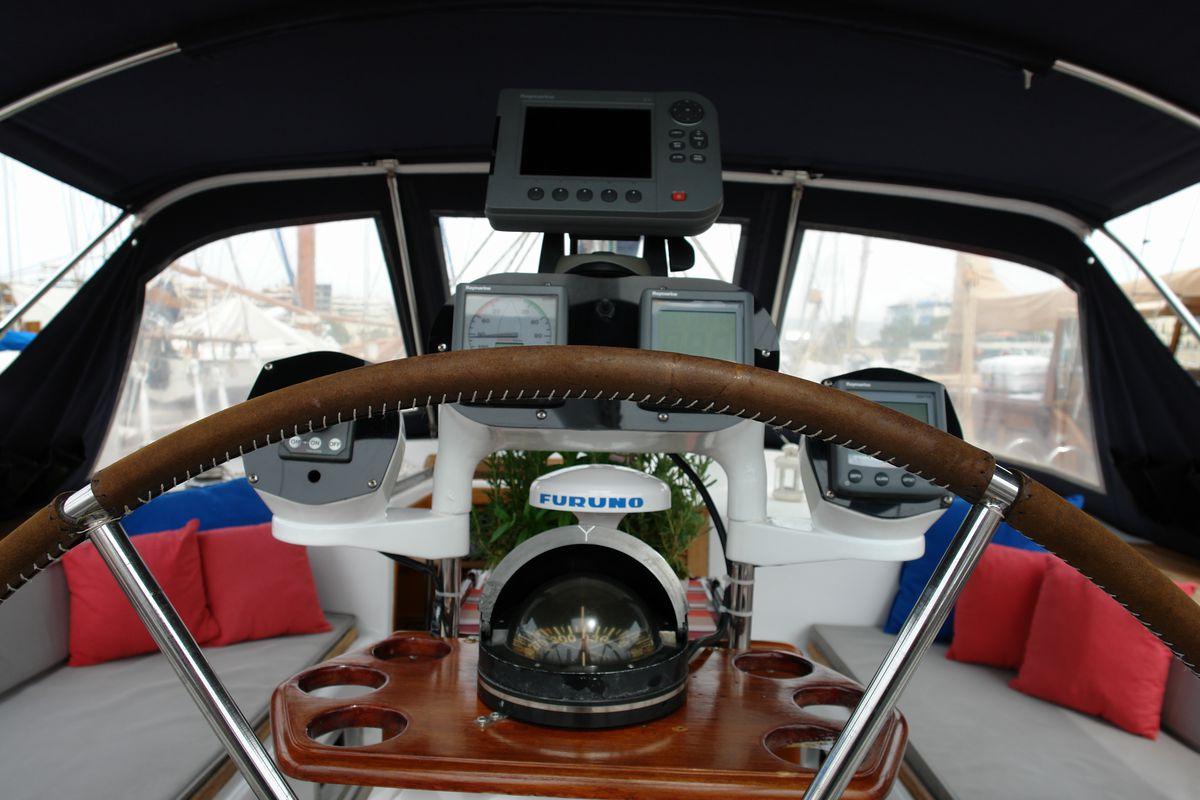 Irwin Yachts USA Ketch 26