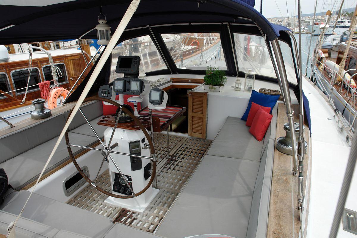 Irwin Yachts USA Ketch 31