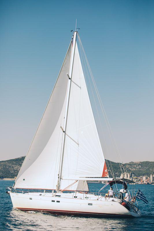 Beneteau oceanis clipper 411 13