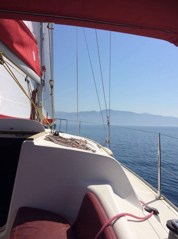 Jeanneau Sun Odyssey  Sun odyssey 32 Nikolas 3