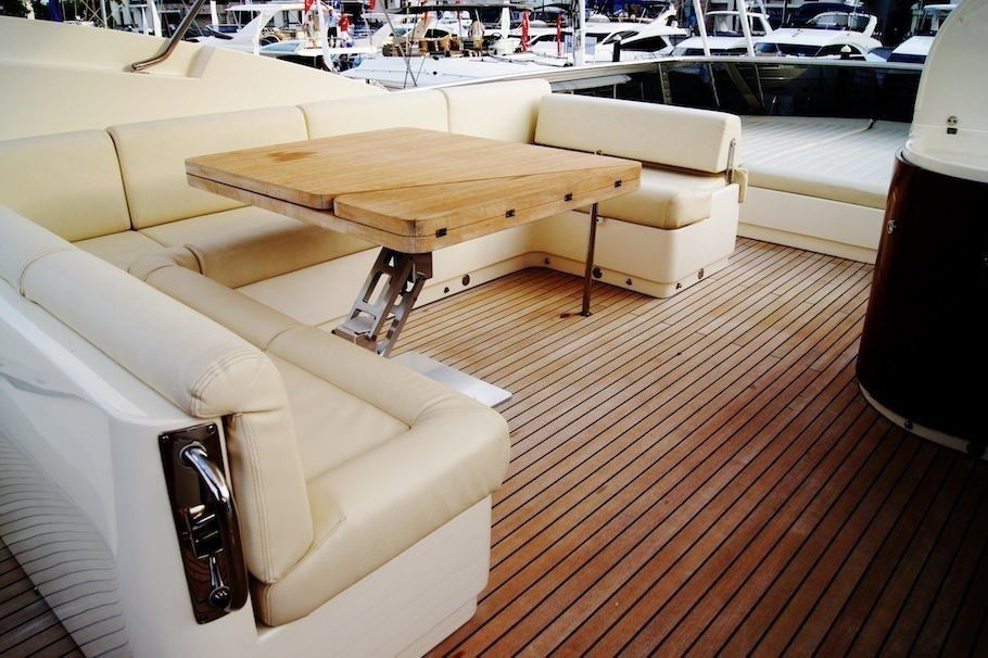 Evolution Yachts Evo 23 Evo 23 9