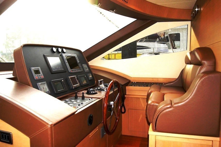 Evolution Yachts Evo 23 Evo 23 12