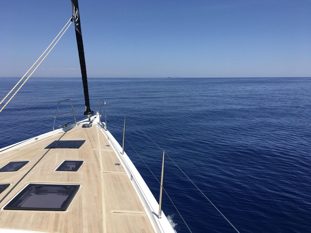 Dufour Yachts 56 Exclusive INVICTUS 7
