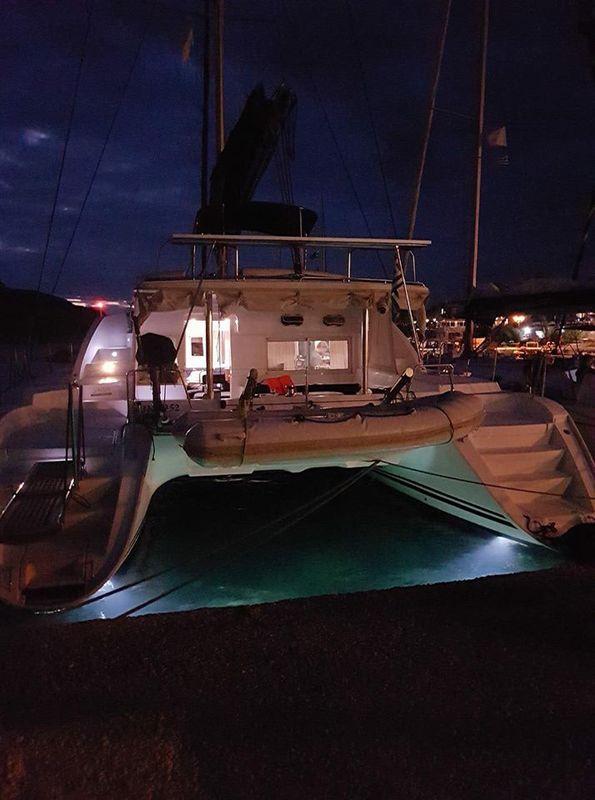Beneteau Lagoon 440 23