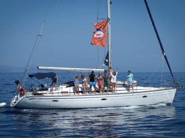 Bavaria Cruiser 46 15