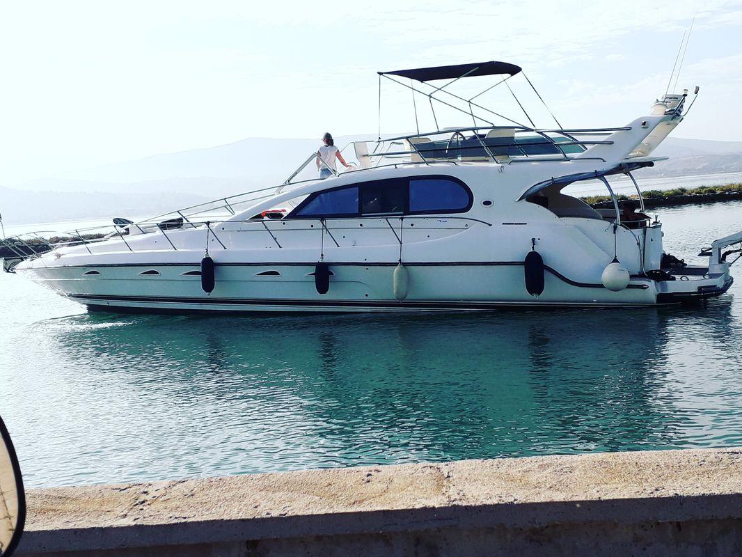 Eco Marine  ARETI I 2