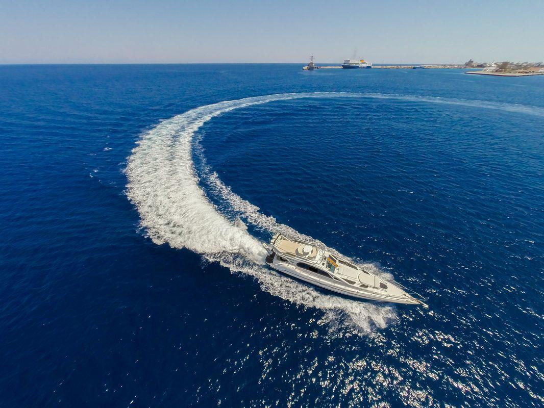Eco Marine  ARETI I 33