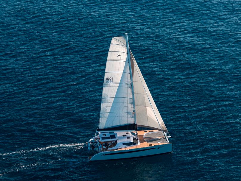 Seawind  1600 Performance Cruiser 1