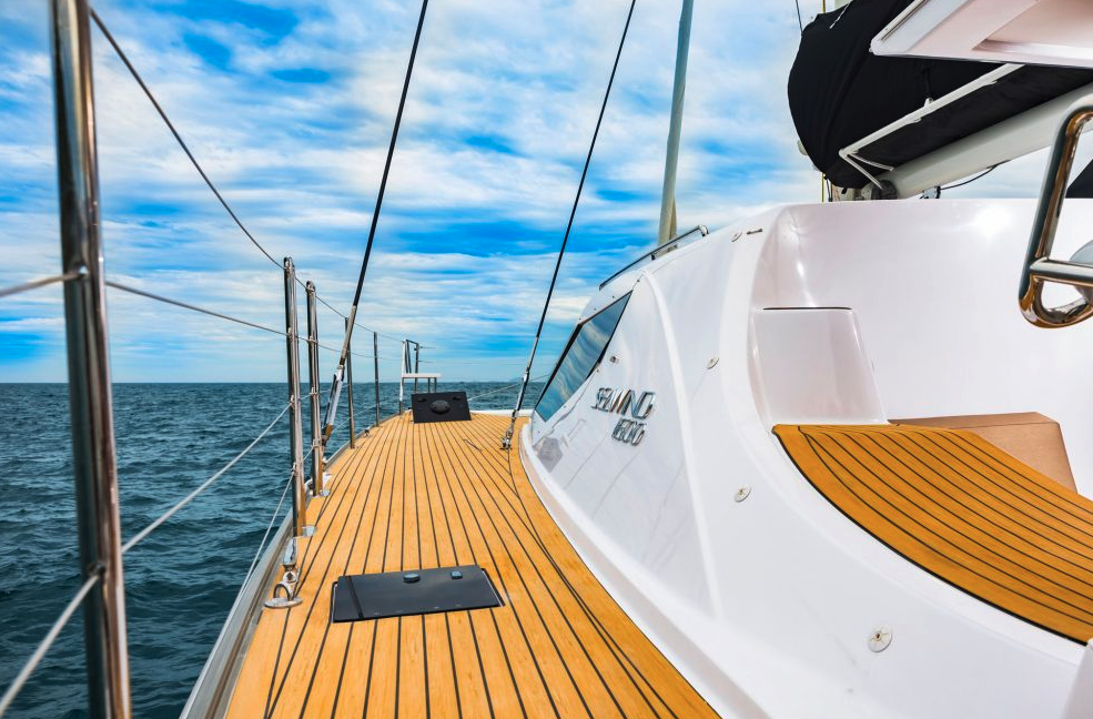 Seawind  1600 Performance Cruiser 4