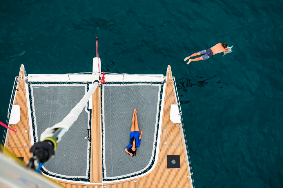 Seawind  1600 Performance Cruiser 3