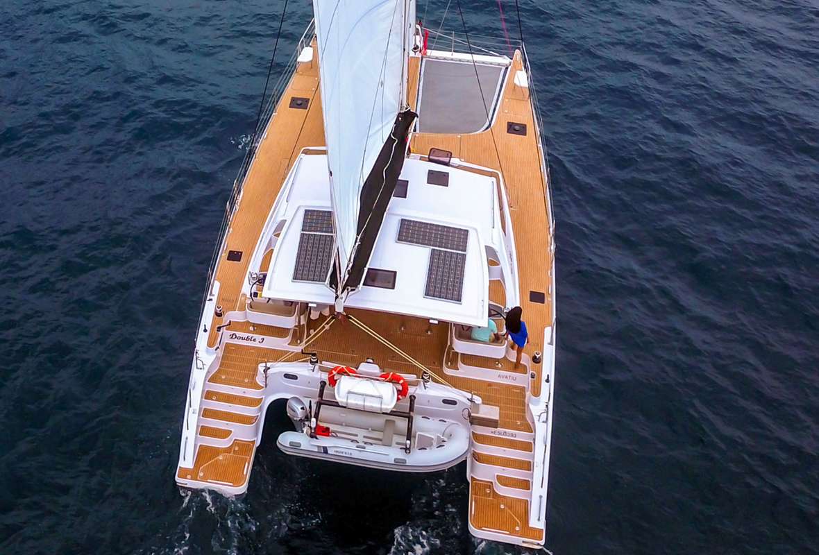 Seawind  1600 Performance Cruiser 2