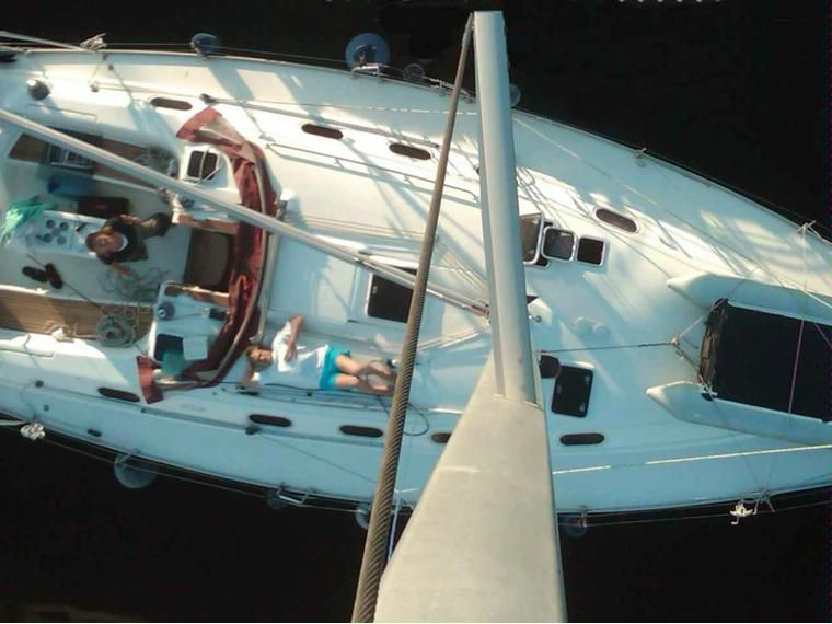 Dufour Yachts GibSea 43 2