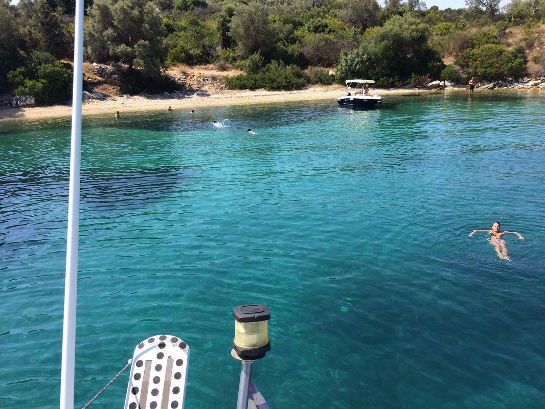 Eco Marine  ARETI I 16
