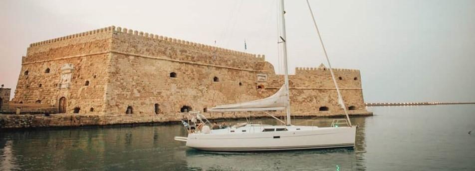 Hanse Yachts 430 3