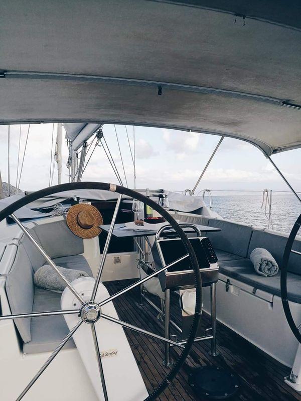 Hanse Yachts 430 6