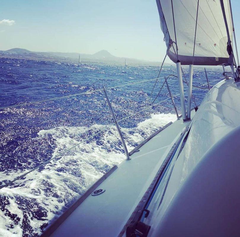 Hanse Yachts 430 8