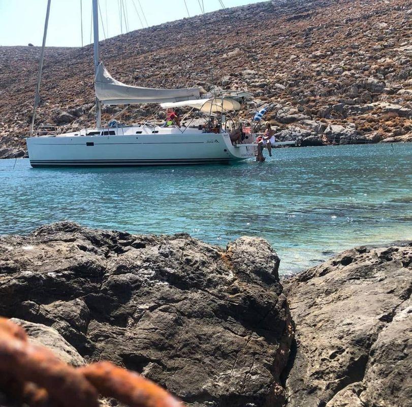 Hanse Yachts 430 10