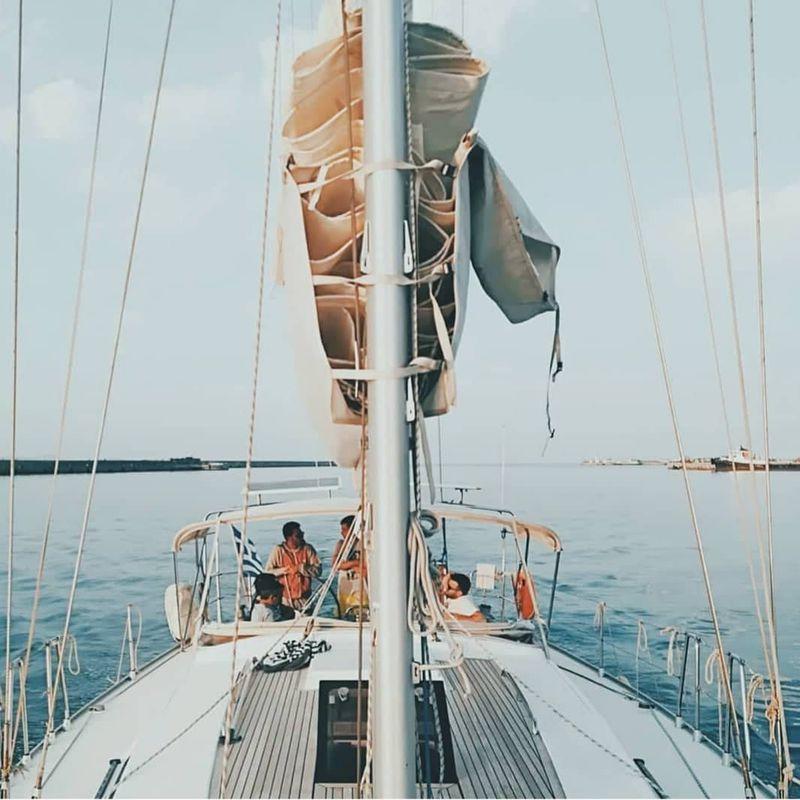 Hanse Yachts 430 9