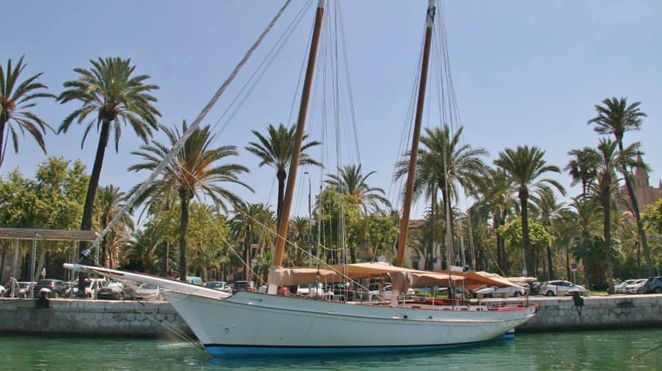 Metur Yachts Bombigher Dream 55 Louise 1