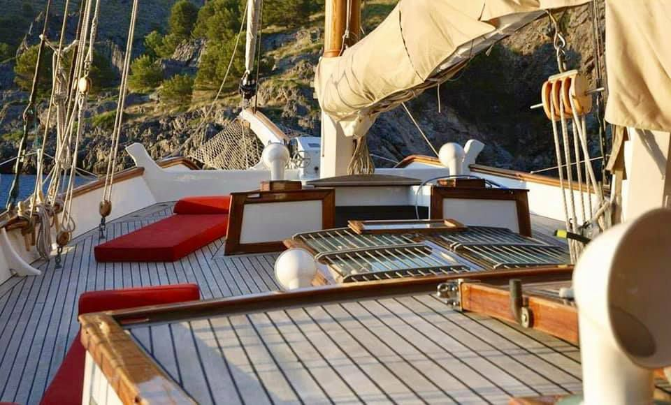 Metur Yachts Bombigher Dream 55 Louise 9