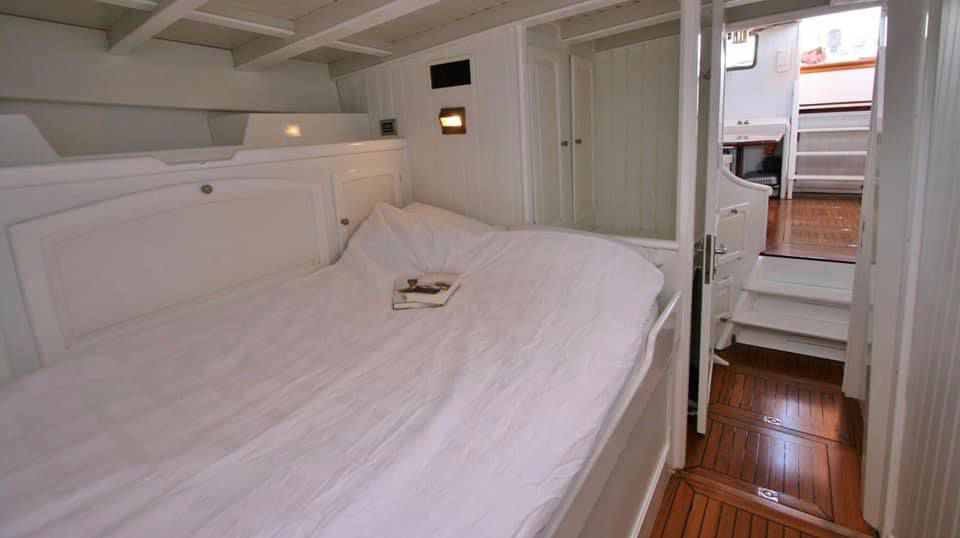 Metur Yachts Bombigher Dream 55 Louise 15