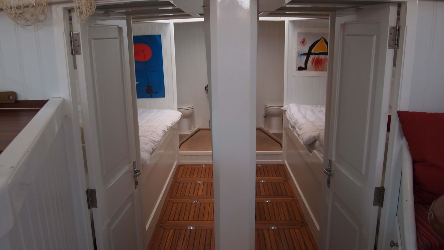 Metur Yachts Bombigher Dream 55 Louise 14