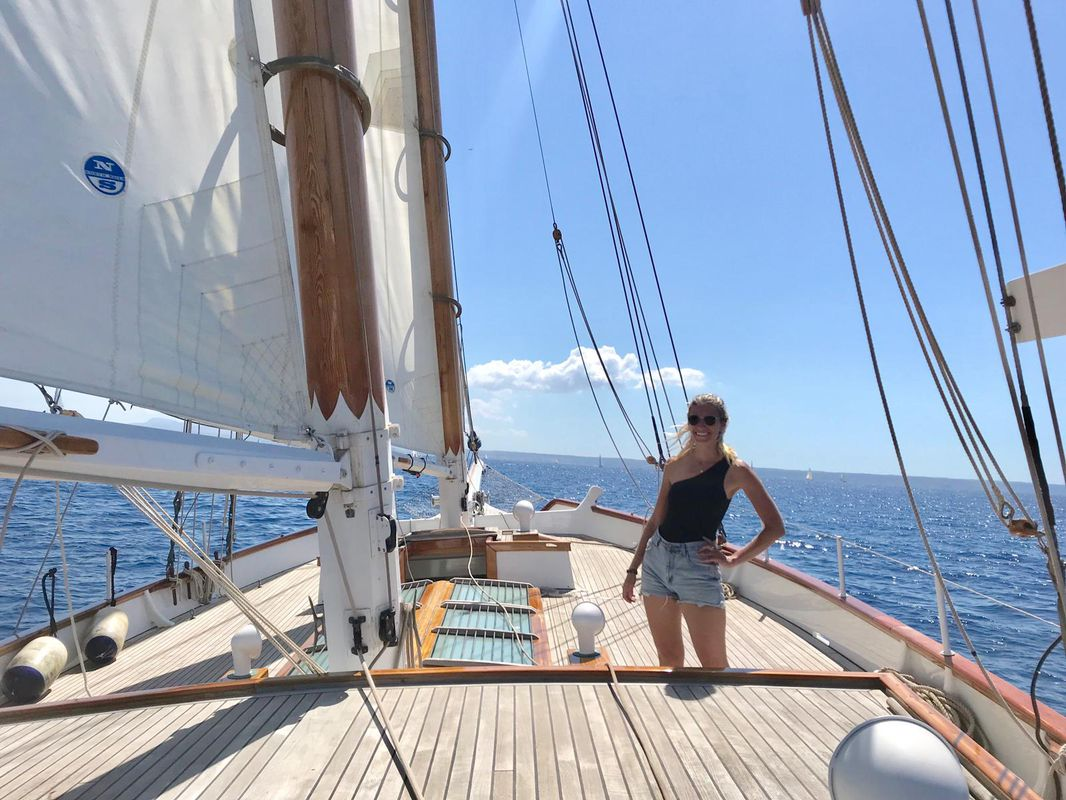 Metur Yachts Bombigher Dream 55 Louise 7