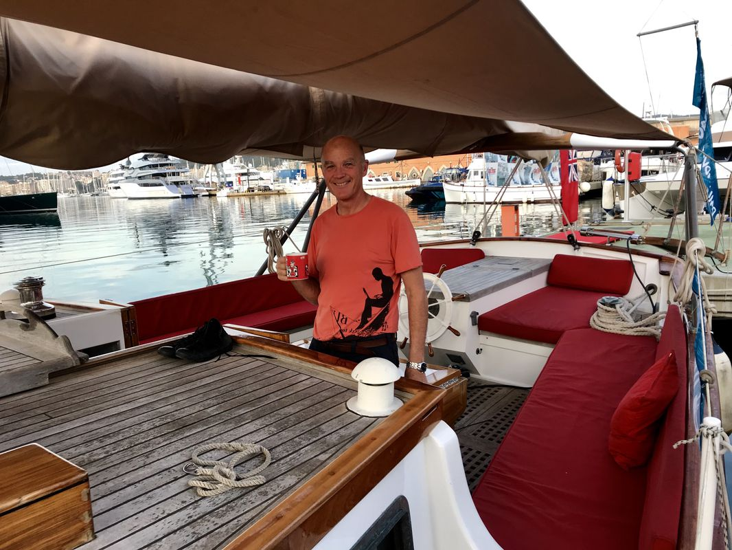 Metur Yachts Bombigher Dream 55 Louise 29