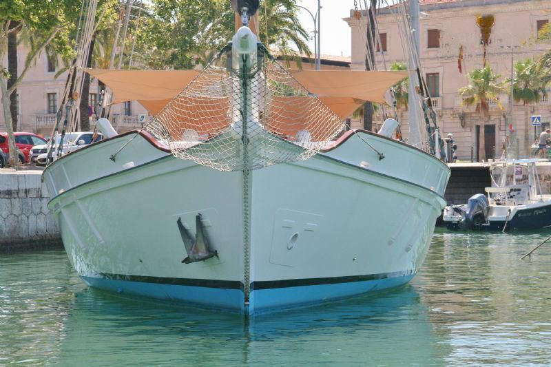 Metur Yachts Bombigher Dream 55 Louise 21