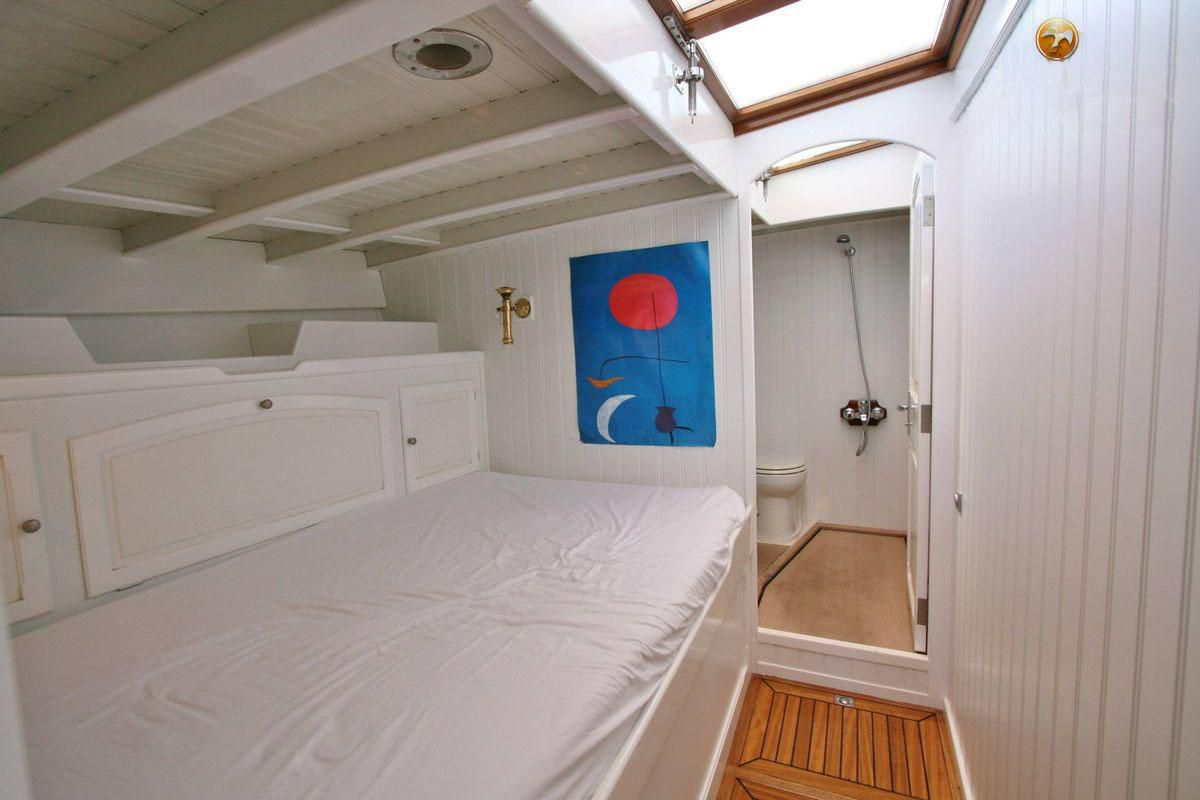 Metur Yachts Bombigher Dream 55 Louise 23