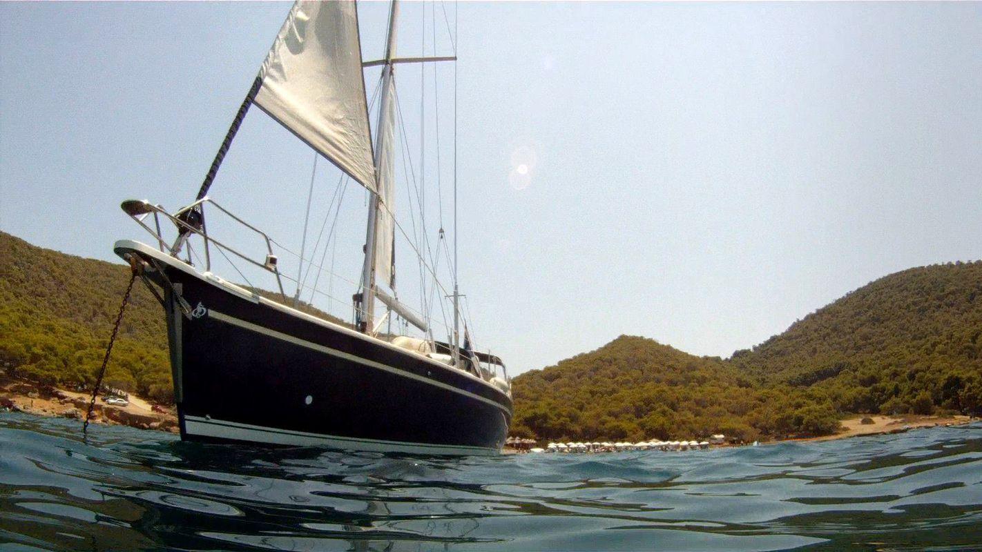 Ocean star 51.2 Megas Alexandros 1