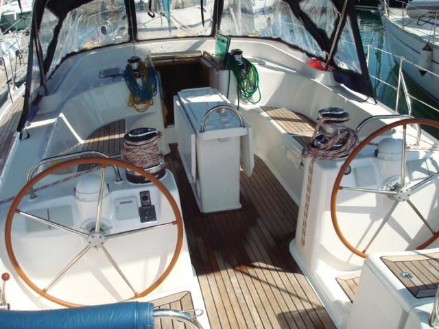 Ocean star 51.2 Megas Alexandros 6