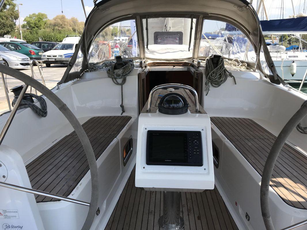 Bavaria Cruiser 37 3