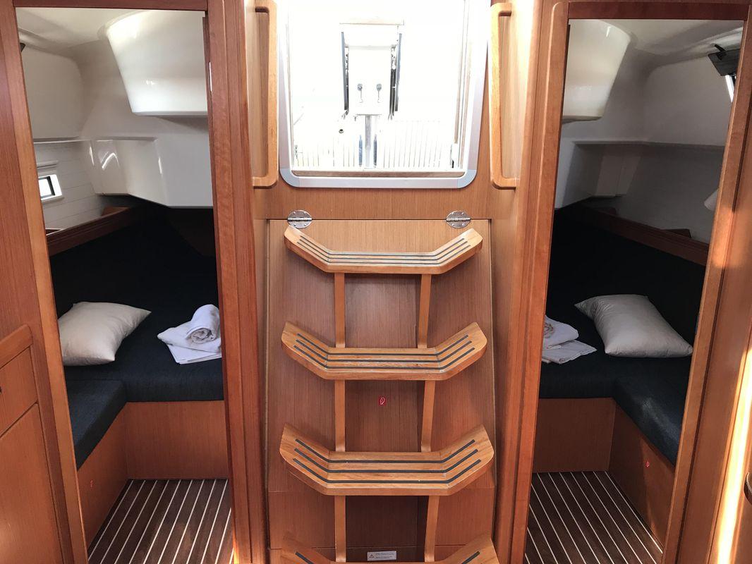 Bavaria Cruiser 37 8
