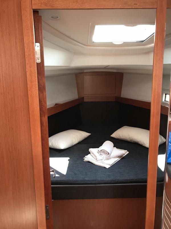 Bavaria Cruiser 37 12
