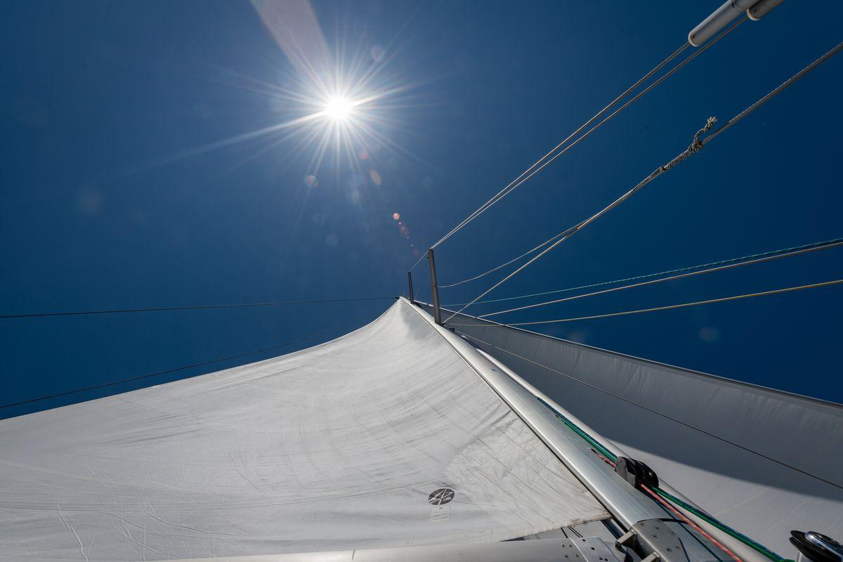 Ocean Yachts Ocean Star 56.1 3