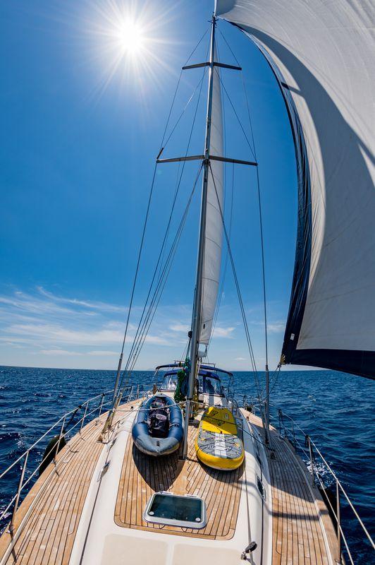 Ocean Yachts Ocean Star 56.1 22