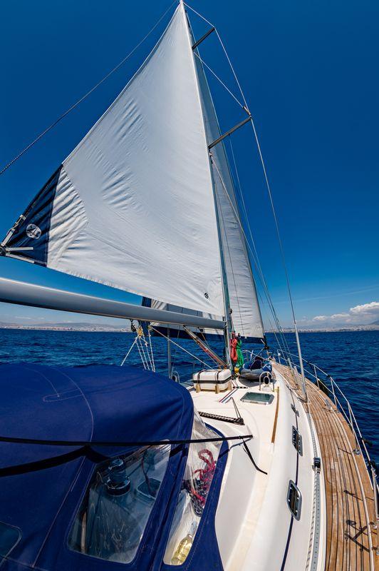 Ocean Yachts Ocean Star 56.1 23
