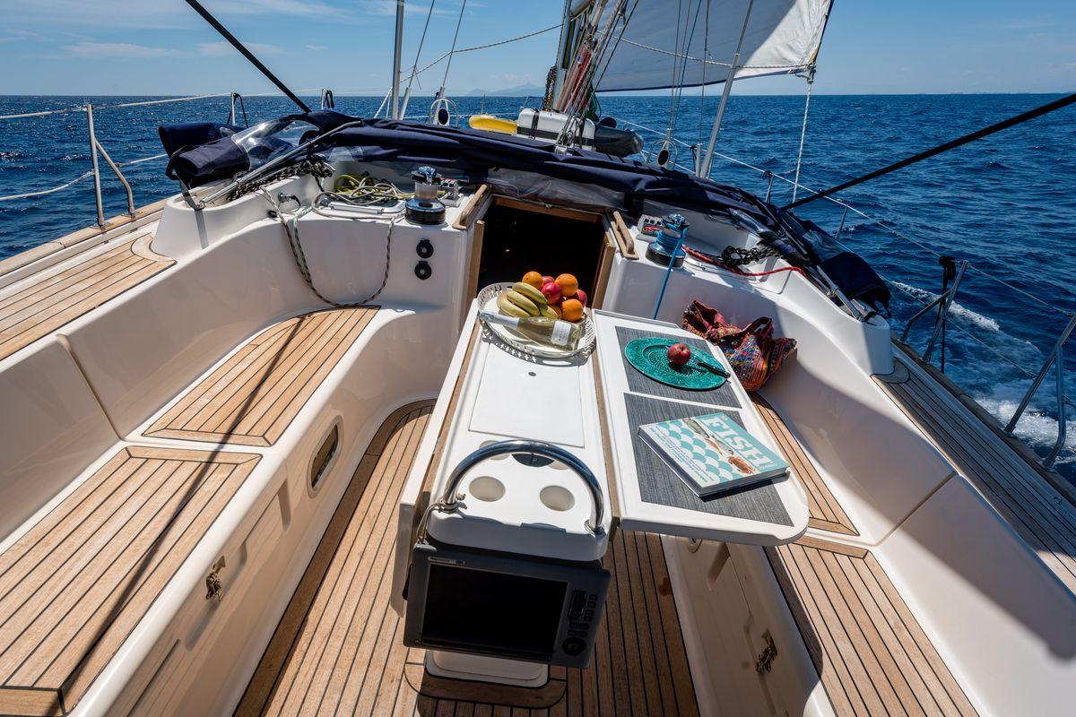 Ocean Yachts Ocean Star 56.1 6