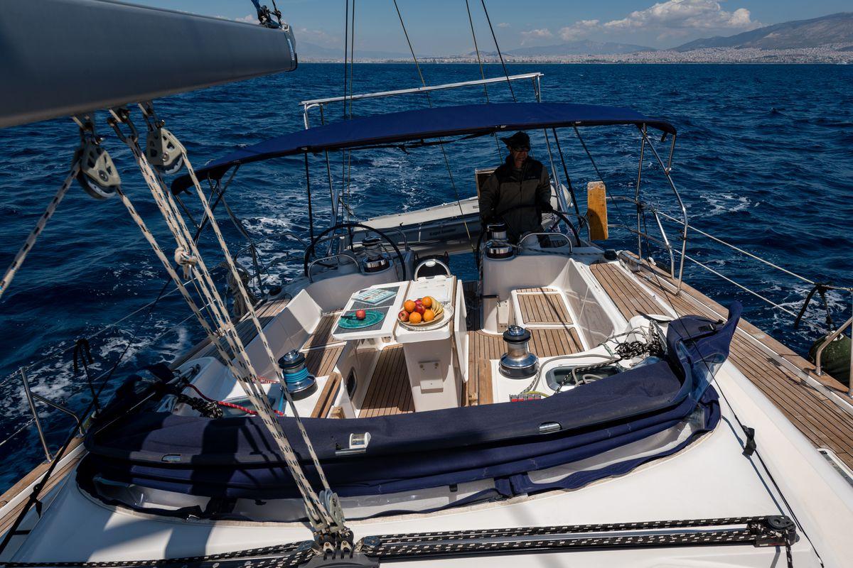 Ocean Yachts Ocean Star 56.1 7