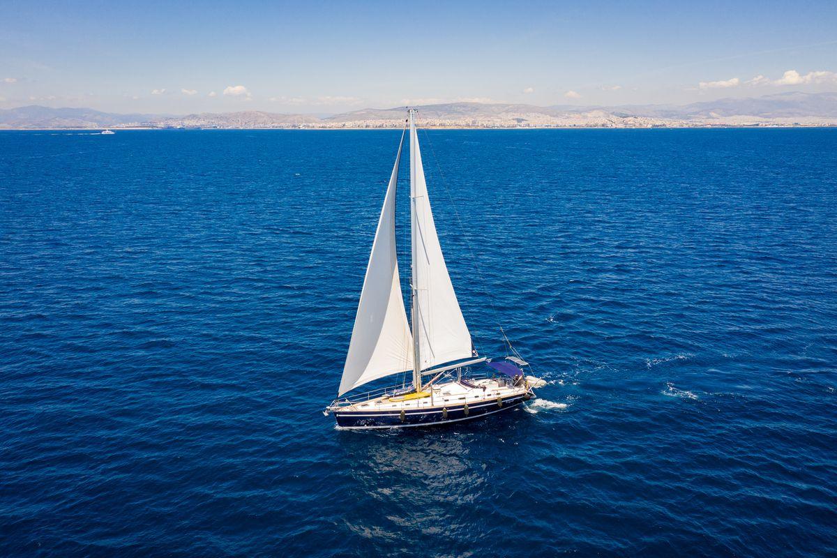 Ocean Yachts Ocean Star 56.1 8