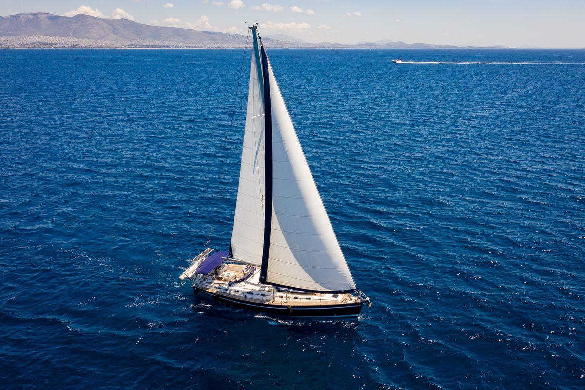 Ocean Yachts Ocean Star 56.1 1