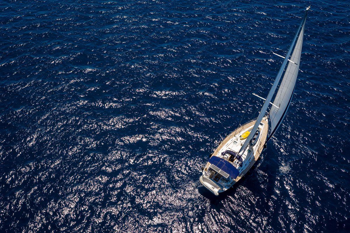 Ocean Yachts Ocean Star 56.1 20