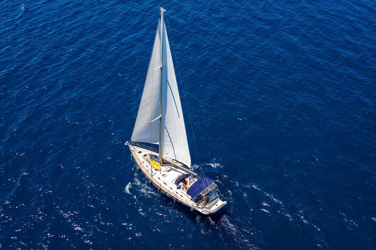 Ocean Yachts Ocean Star 56.1 11