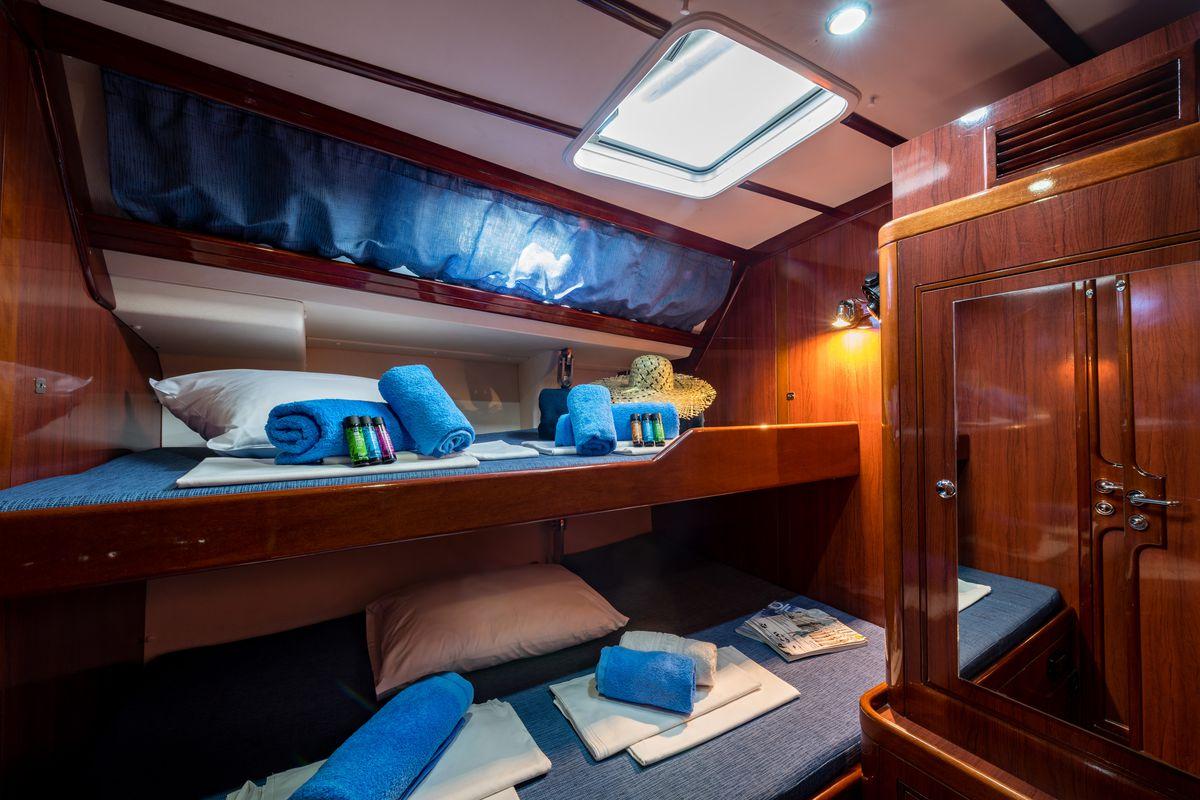 Ocean Yachts Ocean Star 56.1 10